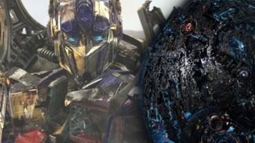 《變形金剛》可能要拍前傳? 劇情將是賽博坦星球上的正邪機器人大戰!