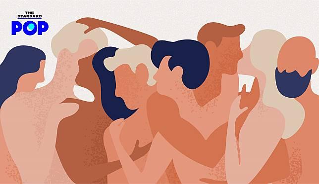 รู้จักความสัมพันธ์แบบ Polyamory 'มีคนรักหลายคน' เพราะเราสามารถตกหลุมรักได้มากกว่าหนึ่งคน