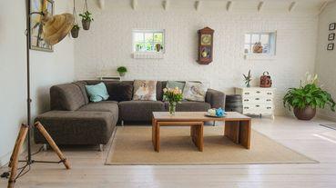 4個小建議,讓你家小客廳展現大魅力
