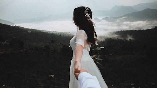 Jangan Buru buru Menikah Kalau 4 Hal Ini Masih Menghantui