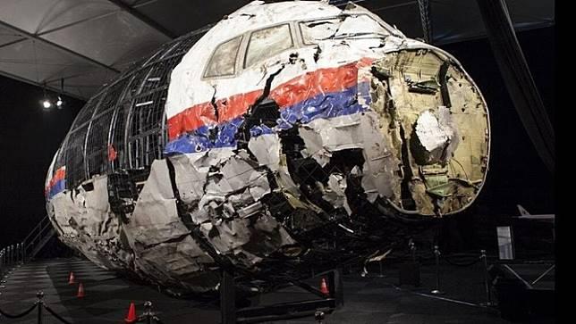 เนเธอร์แลนด์ เผยชื่อ 4 ผู้ต้องหาเหตุเครื่องบินมาเลเซียถูกยิงตกในยูเครนเมื่อปี 2557