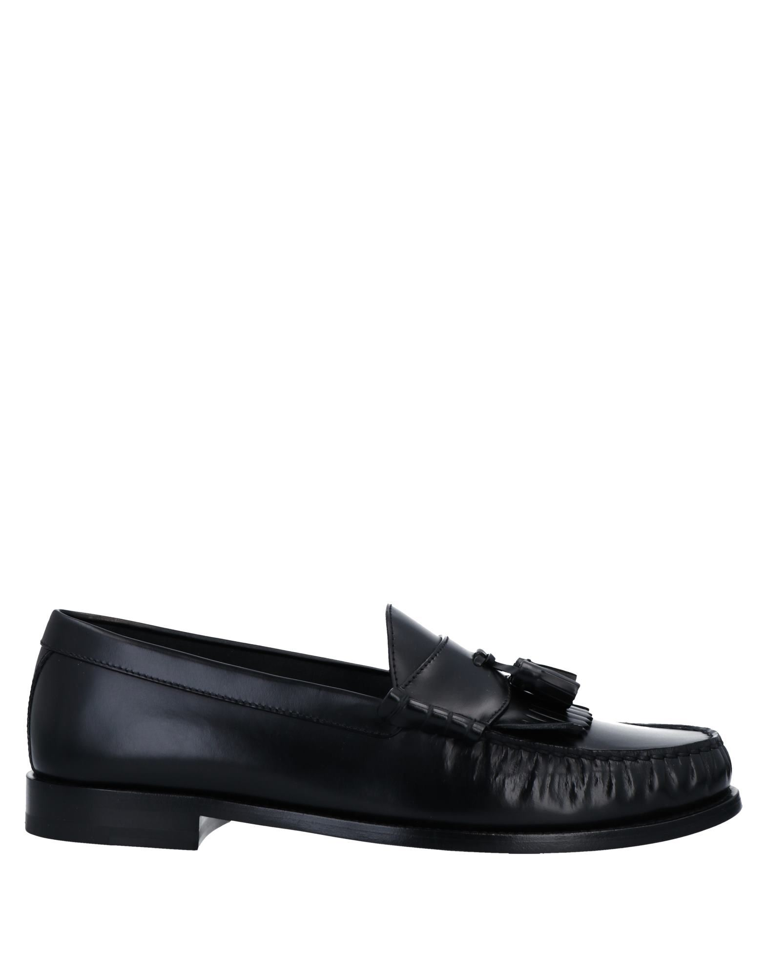 polished leather, tassels, solid color, round toeline, square heel, leather lining, leather sole, co
