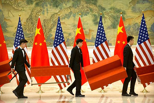 Why US-China trade talks aren't out of the woods yet despite interim deal