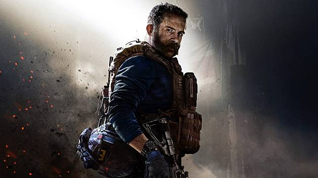 Ukuran Call of Duty: Modern Warfare (2019) Tembus 200 GB Setelah Update Baru