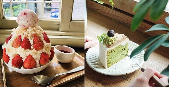 桃園哪裡是美食沙漠?在地人小編拍胸保證,一訪傾心的特色咖啡廳
