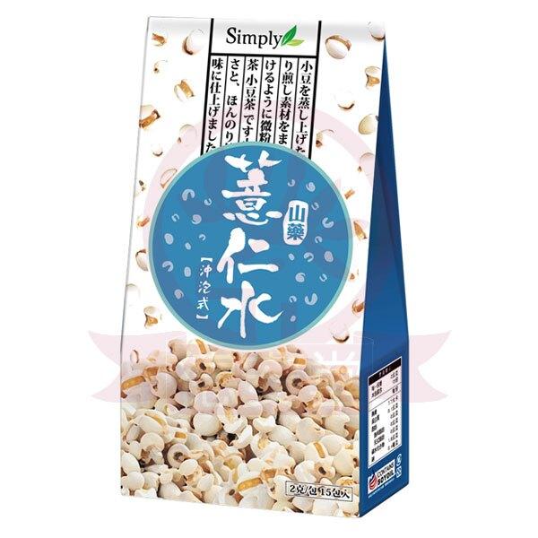 船井生醫 山藥薏仁水(15包/盒)x1
