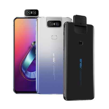 4G + 4G 雙卡雙待 採用 Android 9.0 Pie 作業系統、Zen UI 6 操作介面 6.4 吋 2,340 x 1,080pixels 解析度 IPS 觸控螢幕 內建 Qualcom