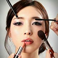Make up Korea