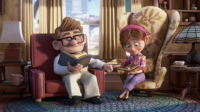 ™ Anti Baper-Baper Club Yak 5 Pasangan Disney Terbaik yang Pernah Muncul Di Film!
