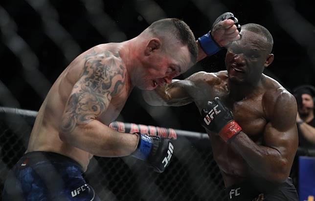 UFC: Jorge Masvidal mocks 'pillow hands' Kamaru Usman's stand-up - 'we're not on same playing field'