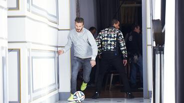 官方新聞 / adidas 推出巴西世界盃最新廣告「House Match」