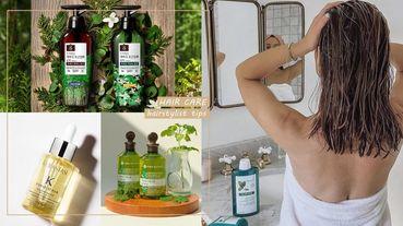 換季頭皮敏感、掉髮?髮型師「頭皮養護」三步驟!改善頭皮屑、出油有感,養出蓬鬆髮根!