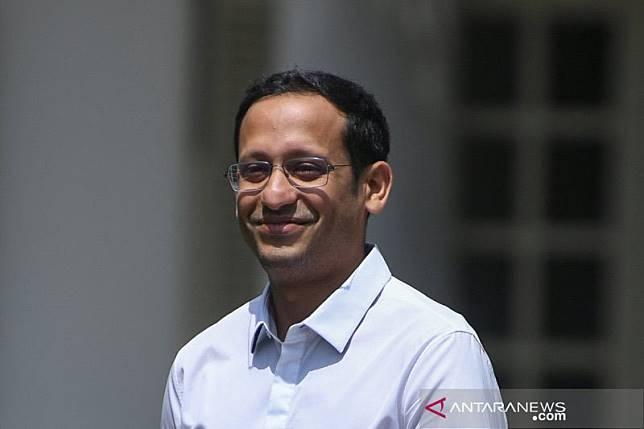Nadiem Makarim di mata pencipta aplikasi Gojek