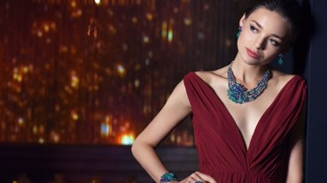 《Cartier Magicien》卡地亞珠寶魔法師 頂級珠寶展 — 展前預告