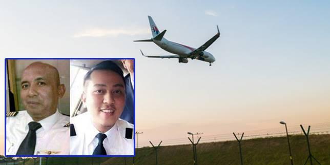Kesimpulan Kasus MH370, Pilot Diduga Sengaja Bunuh Diri
