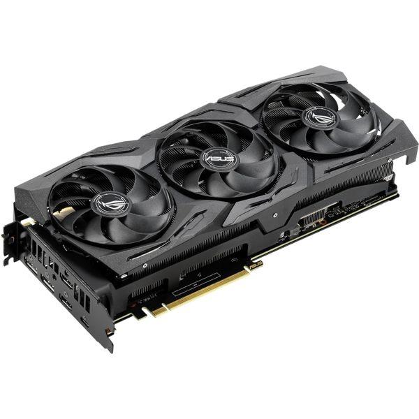 NVIDIA GeForce RTX 2080 Super PCI-E 3.0 8GB GDDR6