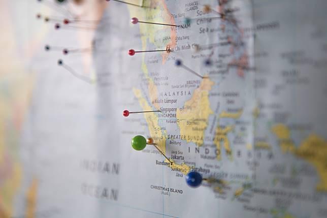 隨心選一個未去過的地方,離開「旅行comfort zone」,會看到不一樣的自己。