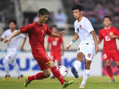 5 điểm nóng trận Myanmar vs Việt Nam: Duy Mạnh 'bắt chết' sát thủ đội chủ nhà