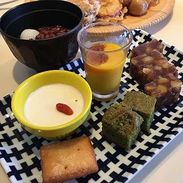 旬菜食健 ひな野 所沢店のundefinedに実際訪問訪問したユーザーunknownさんが新しく投稿した新着口コミの写真
