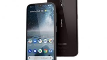 Android One 平價新機,Nokia 4.2 將於 6/4 在台開賣
