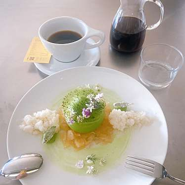 OGAWA COFFEE LABORATORYのundefinedに実際訪問訪問したユーザーunknownさんが新しく投稿した新着口コミの写真