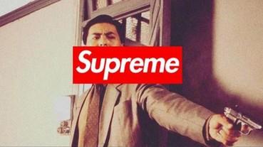 Supreme 本週發售隱藏單品曝光?與《喋血雙雄》合作系列可不只那件外套!