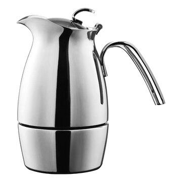 金時代書香咖啡 TIAMO 雲雀摩卡壺6杯 #512 HA2273