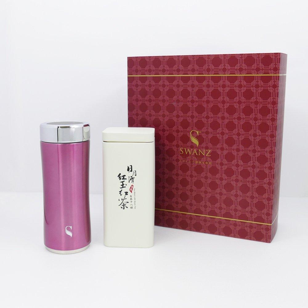 ◆ 日本產品專利,新加坡設計註冊◆ 不易殘留異味,可盛裝各式飲料◆ 陶瓷茶隔器具,沖泡茶飲好方便