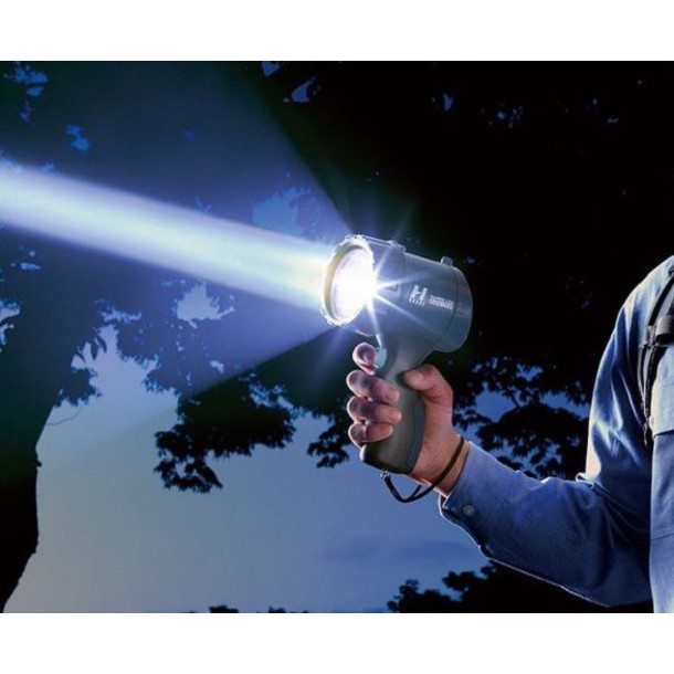 FUJITSU 超級LED光束手電筒 HGH3421F-A