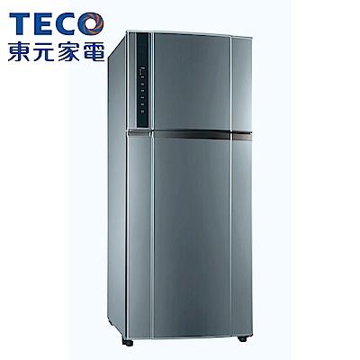 TECO 東元 508公升 1級變頻雙門冰箱 (R5172XHK)