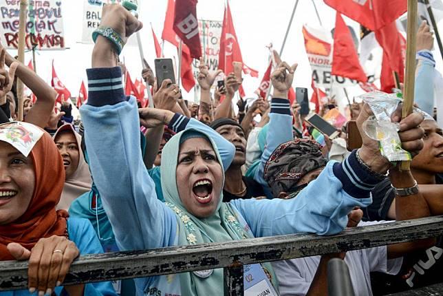 Indonesia election: in Prabowo versus Widodo, it's Islamic statehood versus tolerance