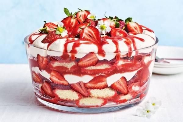 6 Dessert Cheesecake yang Menggoda Banget, Gak Hanya Berbentuk Kue