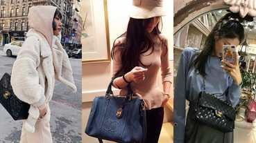 莫莉、AngelaBaby都在搶的古董包是它?Chanel2020包款春夏這樣挑!經典設計揹一輩子都沒問題都沒問題