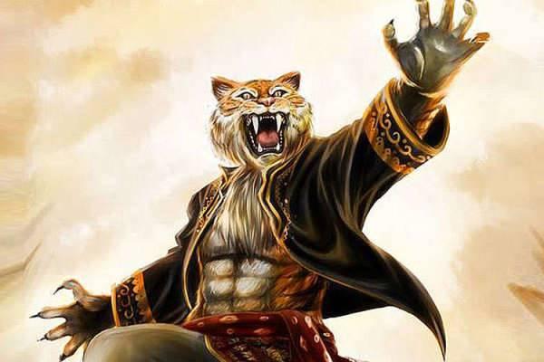 5 Makhluk Mitologi Asli Indonesia yang Cocok Jadi Hero Mobile Legends |  Kincir.com | LINE TODAY