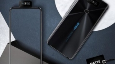 Asus ZenFone 6 開始獲得 Android 10 更新!