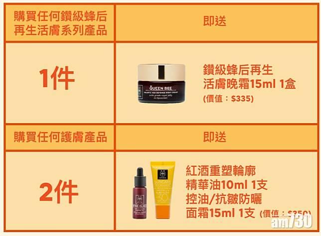 唔使等8月 優惠依家就有!各大化妝護膚品牌減價優惠