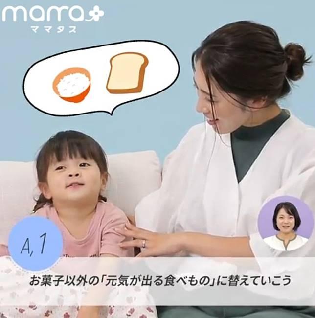 小朋友勁鍾意食零食而不肯吃正餐,相信也令不少家長頭痛不已,日本育兒專家就建議用美味的水果或小食代替。 (互聯網)