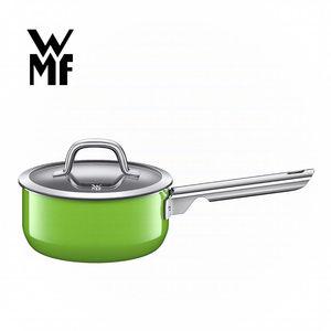 【德國WMF】Naturamic系列16cm單手鍋(綠)