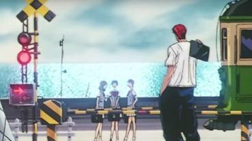 以後拍不到了怎麼辦?灌籃高手取景地鎌倉高校前駅傳將禁止遊客拍照!