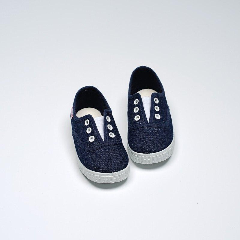 CIENTA 西班牙 帆布鞋 親子鞋 香香鞋