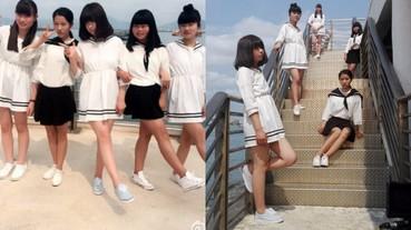 史上最勵志中國偶像女團「Sunshine」 官方 MV 曝光再掀討論!