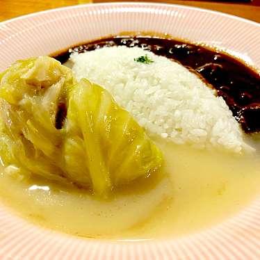 実際訪問したユーザーが直接撮影して投稿した新宿洋食アカシア 新宿本店の写真