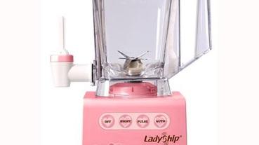 果汁機推薦這4款超好用!果汁機打冰沙、做豆漿,隨行杯果汁機還能帶出門!