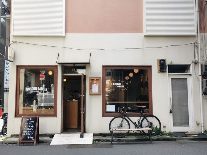 東京法式吐司UNISON-TAILOR