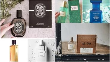 【2019最新中性香水推薦】6款能和男友共用的人氣新香,讓你們用氣味纏綿