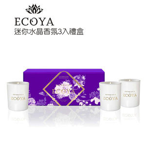 Ecoya,Botanicals,Collection,Mini,Set,珊瑚水仙50g/1...