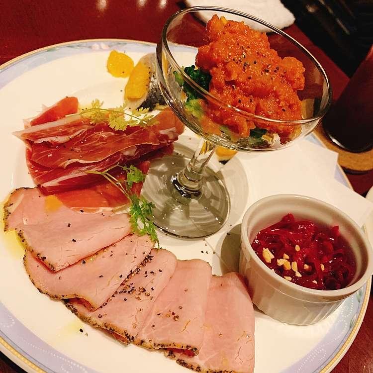 実際訪問したユーザーが直接撮影して投稿した新宿バー日比谷Bar 新宿東口店の写真
