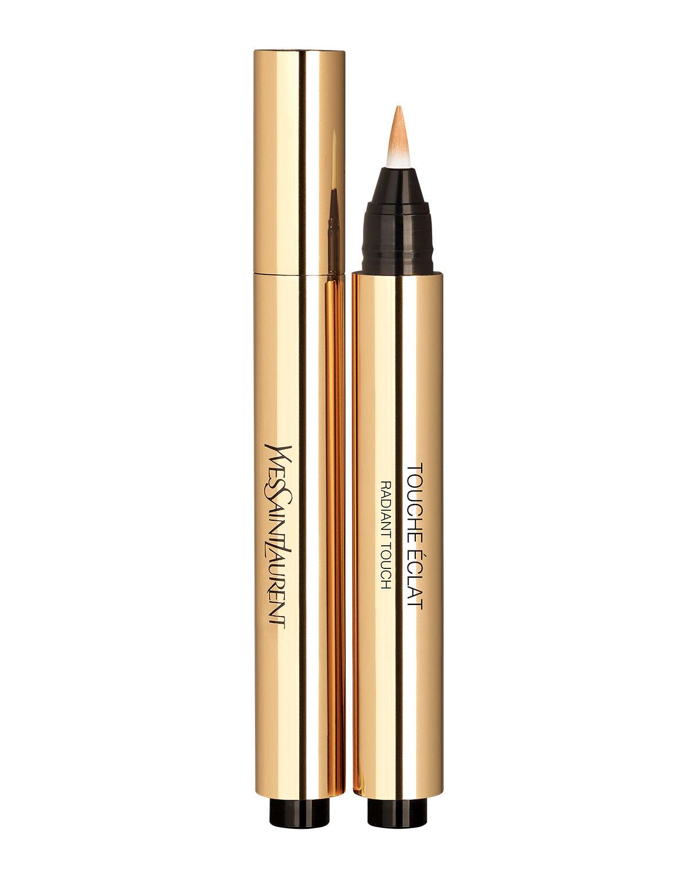 Yves Saint Laurent Beaute Touche Eclat All-Over Brightening Pen Details The beauty secret of the wor