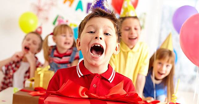 Menyentuh Ini 7 Referensi Ucapan Ulang Tahun Untuk Anak Tercinta