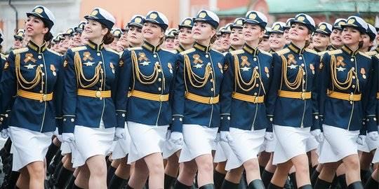 tentara wanita cantik. ©2018 Merdeka.com